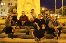 Social Sculpture workshop 2
