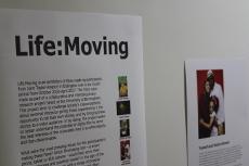 Live:Moving Workshop Photograph