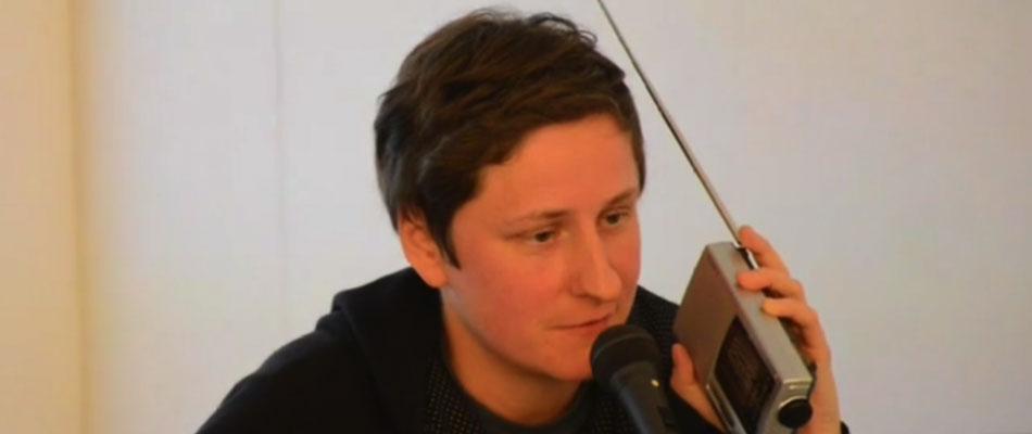 Helen Hahmann