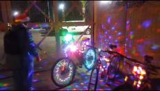 MYCYradio bike photo
